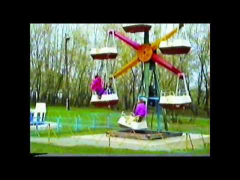Тогучин. Весна. 1993 год