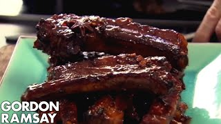 You should....... Grill your Pork Ribs