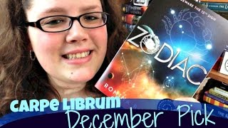 CARPE LIBRUM | December 2014 | #UniteTheSigns Thumbnail