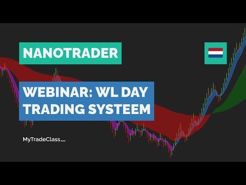 Webinar : WL Day Trading Systeem (Nederlands)