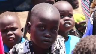 性侵杀戮征娃娃兵  南苏丹或种族大屠杀