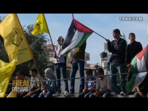 Rival Factions Hamas and Fatah Say They Will Unite After UN Vote