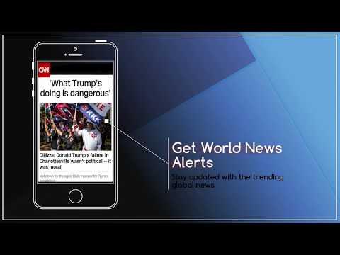 World News App