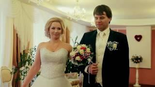 Свадьба! Слава и Алёна Маковки 28.01.2017