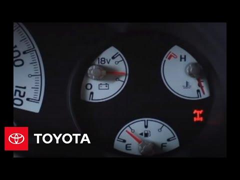 2007 - 2009 FJ Cruiser How-To: Full-Time 4-Wheel Drive - Shifting Procedure | Toyota