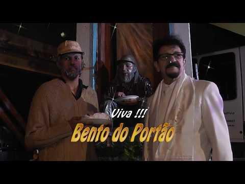 TEASER  BENTO DO PORTAO - 2017 = Pai Varela