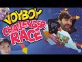 Voyboy | RACING BOXBOX TO CHALLENGER! (TYLER1 TAUGHT ME THE SECRET)