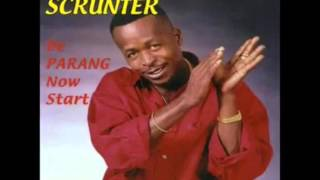 Scrunter - Eat Something - Parang Soca