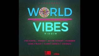 World Vibes Riddim Mix ▶JAN 2018▶Vybz Kartel,Konshens,Charly Blacks,Shaggy & More (TJ Records)