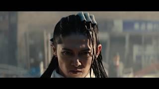 織姫やチャドの姿も!実写映画『BLEACH』本予告