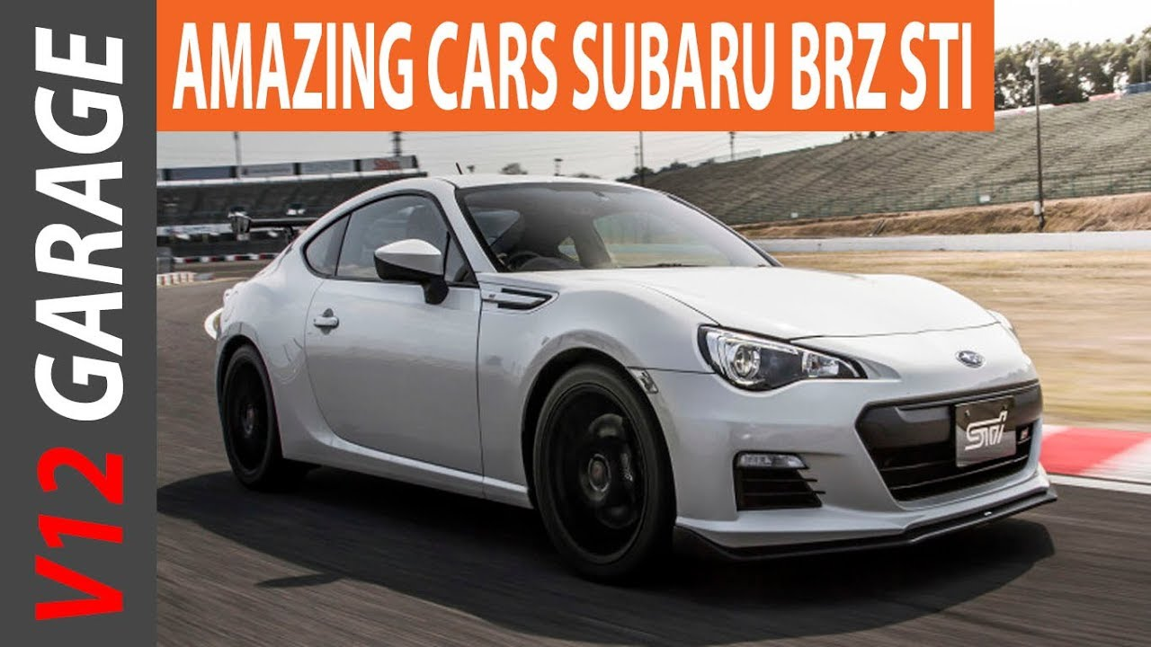2018 Subaru Brz Specs Review And Price