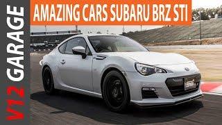 2018 Subaru BRZ Specs, Review And Price