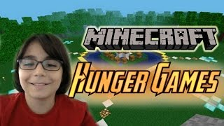 Minecraft Hunger Games Baran Kadir Tekin  Games Time BKT