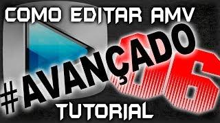 [THALESEDITIONS]Tutorial AMV Remoção de legenda (sem corte), Melhorar Qualidade e True HD