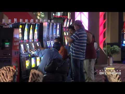 Discover Oklahoma - Hard Rock Hotel & Casino