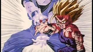 Dragon Ball Efecto de Sonido - Kamehameha!