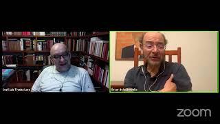Libros Libres: Manuales. Con José Luis Trueba Lara y Óscar de la Borbolla