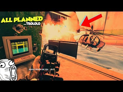 BF4 - NEXT LEVEL TROLLING!