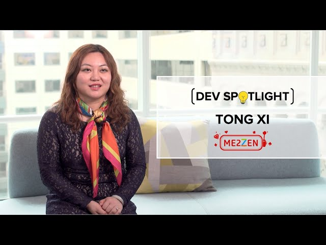 Dev Spotlight: Tong Xi from ME2ZEN on user acquisition as key for growth