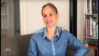 Annett Fleischer: Was bedeutet für Dich «Mutig sein»?