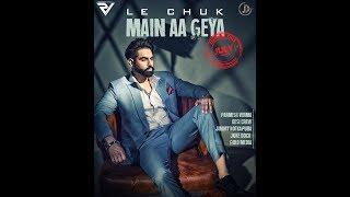 Parmish Verma own Voice || Aa chak mai aagya ||Desi crew || New Music|| Latest punjabi songs of 2017