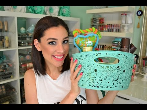 Beauty Favorites (Kind of!) | June 2015