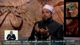 كيف تعرف أنك تسير على خطى الله بإنضباط في رمضان؟