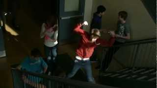 Harlem shake me and my friends did. Link to my other channels and c...