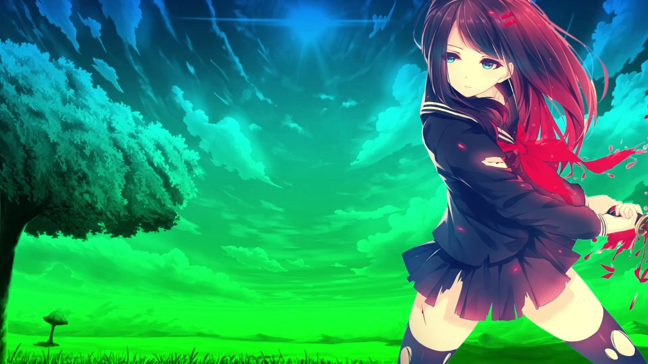 Download [NightCore] - You Can Be King - youlazybum