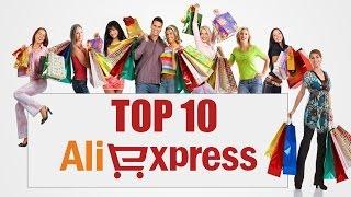 Топ 10 САМЫХ КРУТЫХ товаров с Aliexpress(Предлагаю вашему вниманию топ 10 самых крутых по моему мнению товаров с сайта Aliexpress Топ 10: 10.Часы спортивные..., 2015-12-27T14:36:11.000Z)