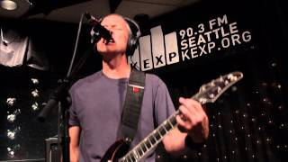 Helmet - Welcome To Algiers (Live on KEXP)