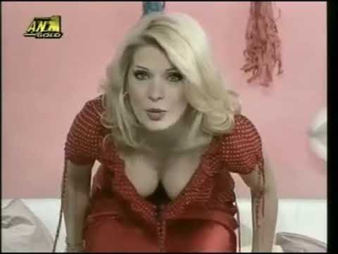 Downblouse TV OOPS Eleni Menegaki HD