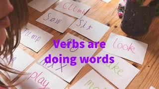 Verb treasure hunt - Mrs Holdstock Teaching and Learning ideas