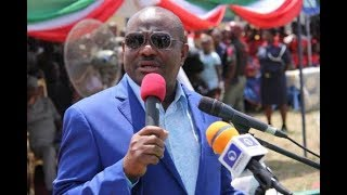 Nigeria news | Wike Hit By 'Certificate Forgery' Scandal Ahead Of 2019 Governorship Election
