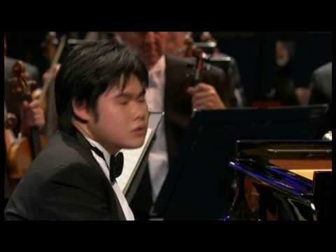 Nobuyuki Tsujii - Rachmaninoff - Piano Concerto No 2 in C minor, Op 18