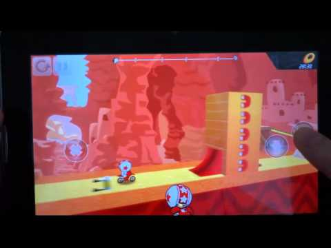 Игра Кик Бутовский для телефона на андроид