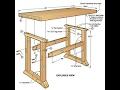 woodworking plans - homemade lathe (router) copier/duplicator - part 1- woodworking (plans)
