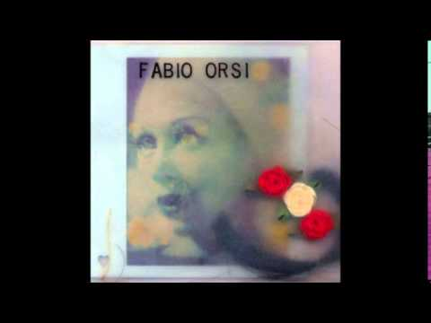Fabio Orsi - The Theft of a Rose
