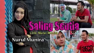 NURUL MUNIRA   SALING SEUTIA  House Mix Dikit Dikit lagi  HD Video Quality 2017   YouTube