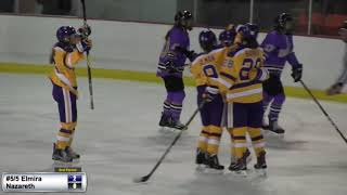 Elmira College Women