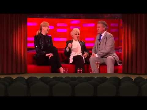 The Graham Norton Show S16E09 Nicole Kidman, Julie Walters, Hugh Bonneville, Take That