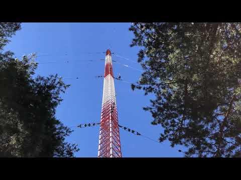Aqui Radio Andorra 4K - Andorra Snow TV 🇦🇩