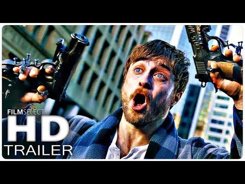 GUNS AKIMBO Trailer 2 (2020)