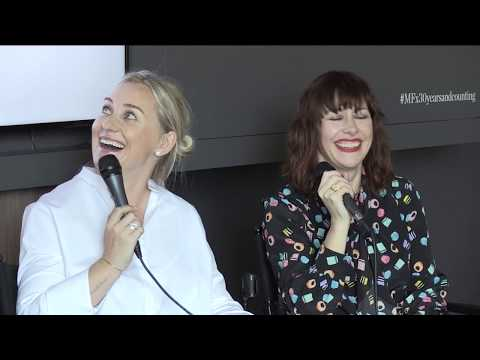 Event Dressing Rules With Make-Up Artist Kate Lee & Stylist Penny Lovell | MATCHESFASHION.COM