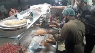 Fresh and Tasty chicken Burger - Student Burger - Shami Burger - Adnan Pakpattan 03322225007