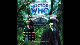 Doctor Who - The Genocide Machine trailer - Big Finish Productions