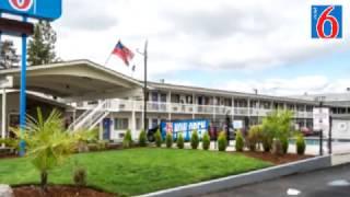 Visit : http://www.motel6salemor.com to book best rate budget northgate portland motel 6 salem just walking distance oregon state fair & expo center. all ...