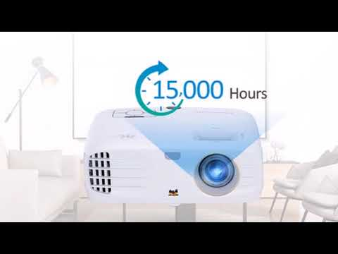 HOT NEWS!!! Viewsonic PX747 4K 'World's Brightest' 4K UHD Projector Launched at Rs  2,75,000