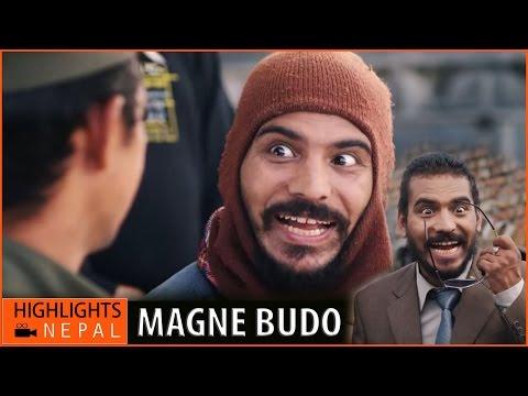 Magne Budo Comedy Scene | Nepali Movie CHHA EKAN CHHA