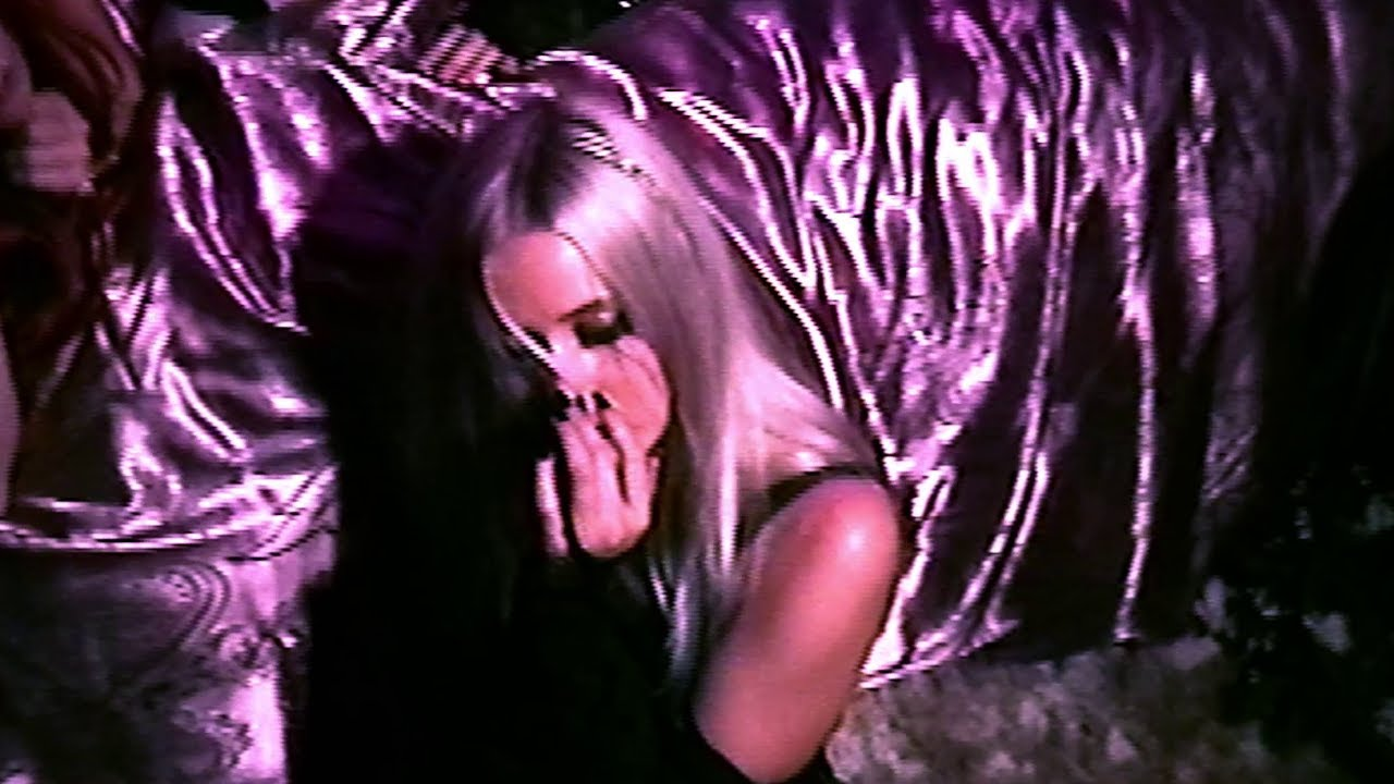 SIDEWALKS AND SKELETONS & CASHFORGOLD - Eternal Rest [Official Music Video]
